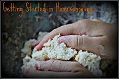 If I homeschool, do I have to bake? <--Love this Aussie blogger! #GHFBlogger