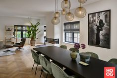 Luxe interieurs