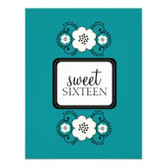 Sweet 16 Birthday Party Invitations {Boho Chic} We have the best promotion for you and if you are interested in the related item or need more information reviews from the x customer who are own of them before please follow the link to see fully reviewsShopping          	Sweet 16 Birth...