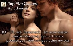 Goodreads | Blog Post: Top Five Outlander Quotes on Goodreads