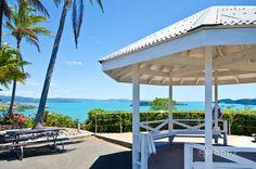 One Tree Hill Sunset drinks www.whitsundayholidays.com.au