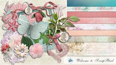 Country Liv's Cottage Art: An Invitation To Fun!