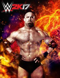 Bill Goldberg Pre-Order Bonus for WWE 2K17 Announced - http://www.entertainmentbuddha.com/bill-goldberg-pre-order-bonus-for-wwe-2k17-announced/