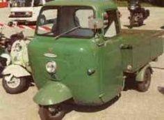 Lambretta Lambro