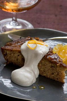 Recipe for easy peasy Tipsy Tart with a citrus sauce and a spiced brandy cream Ingredients stoned dates, diced 1 t ml) bicarbonate of soda ¾ cup […] Recipe Using Jam, Crunchie Recipes, Date Recipes, South African Recipes, Sweet Tarts, Pie Dessert, No Bake Treats, Desert Recipes, No Bake Cake