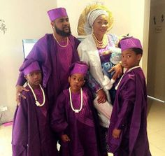 African Men, African Attire, African Outfits, African Style, African American Fashion, Wedding Costumes, Black Families, Modest Fashion, Fashion Men