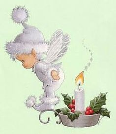 🌹ruth morehead christmas images🌹