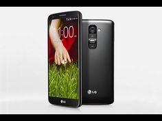 LG G2 Unveiled - Full Presentation (40 Minutes) - YouTube