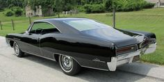 1967 Buick LeSabre Maintenance/restoration of old/vintage vehicles: the material for new cogs/casters/gears/pads could be cast polyamide which I (Cast polyamide) can produce. My contact: tatjana.alic@windowslive.com