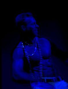 Euch erwartet ein Abend vom einzigartigen Gogo #Mariendorf mit Tänzer Vince Dean. Das #Inselbowling im #Mariendorfer Damm 298 in 12107 Berlin lädt in seinem schlichten Ambiente zum #Bowling der besonderen Art ein.