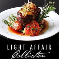 Light Affair Collection - Steak Gifts ♥