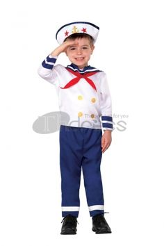 Halloween Costumes For Kids / Halloween Costumes sailor Costumes  sc 1 st  Pinterest & Google Image Result for http://images.halloweencostumes.org/child ...