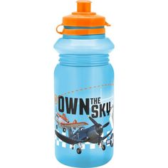 Planes Water Bottle