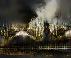FIFTY SHADES OF DECAY 18.0 - © Brian Jensen Felde