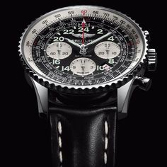 NAVITIMER COSMONAUTE 2012, Breitling Timepieces and Luxury Watches on Presentwatch