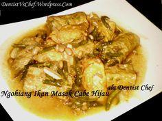 resep ngohyong ngohiang ikan cabe hijau tauco