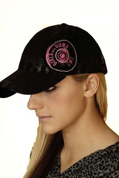 Need this hat for IDPA!