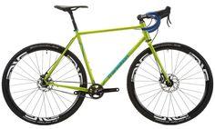 Potential SSCX: Transition Bikes