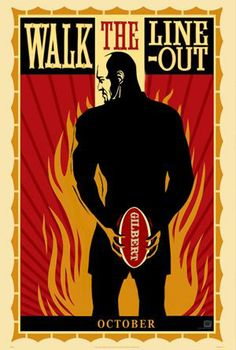 CARTEL ANTIGUO DE RUGBY Rugby Images, Sports Images, Rugby Sport, Rugby Club, Cool Posters, Sports Posters, Rugby Poster, Super Rugby, Pumas