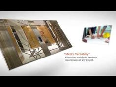 Why Steel?  Videos from Steel Door Institute