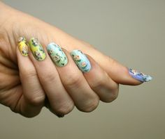 50 Spring Nail Art Ideas to Spruce Up Your Paws