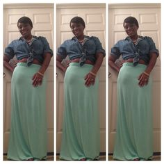 Shirt: I have no idea  Skirt: Wetseal Sandals: Wetseal  Jewlery: Charolette Russe