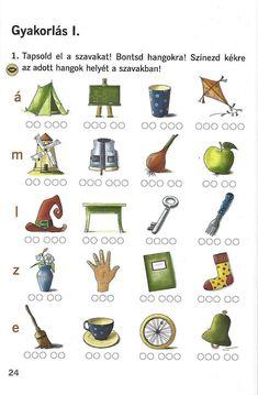 Magyar Iskola: 1. osztály: Április 22. Preschool, Activities, Nursery Rhymes, Kindergarten, Kindergartens, Pre K, Preschools