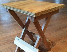 Drafting Desk, New Work, Behance, Gallery, Check, Table, Furniture, Home Decor, Types Of People