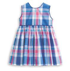 bella bliss - Button Back Dress