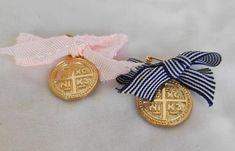 Boy Baptism, Christening, Daughter Of God, White Ribbon, Very Lovely, Greek, My Etsy Shop, Handmade Items, Blue And White