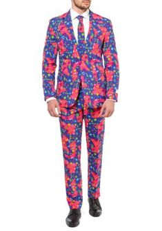 OppoSuits Multi The Fresh Prince Suit