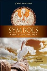 When it comes to our faith, we use symbols even more readily to approach that which by definition cannot be explained or captured by words: the mysteries of creation and salvation. . . .