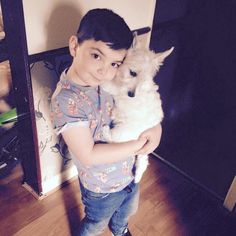 Connor and Iggy x