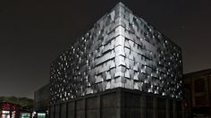 Refik Anadol's A/V Light Spectacular Comes To Gehry's LA Concert Hall
