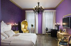 Top 5 Most Beautiful Boutique Hotels in Budapest   Hotel Interior Designs