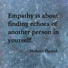 11 Best Empathy Quotes images