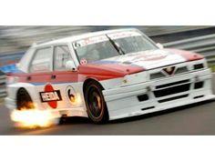 1987 Alfa Romeo 75 - 1.8 Turbo Evoluzione IMSA | Classic Driver Market