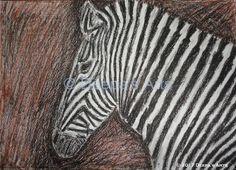 How to oil pastel a zebra:  https://www.youtube.com/watch?v=AkQ0YVt8iLI