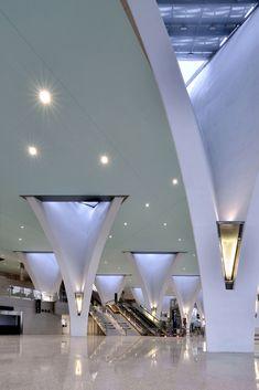 Gallery - Changhua Station THSR / KRIS YAO | ARTECH - 8