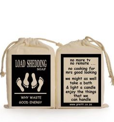 Load Shedding Bath Light, Good Energy, Brand Packaging, Make It Simple, How To Look Better, Custom Design, Soap, Canning, Gifts