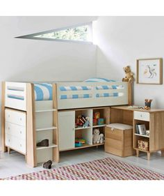 Small Bedroom Area Cabin Bed Furniture Style Enhancing Small Bedroom Area with Cabin Bed Furniture Bunk Beds For Girls Room, Bunk Beds With Stairs, Kids Bunk Beds, Cabin Beds For Kids, Girls Bedroom, Boys Cabin Bed, Trendy Bedroom, Childrens Bedroom Furniture, Childrens Beds
