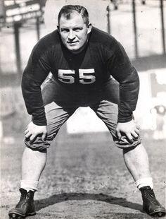 Steve Owen: The Rock The New York Giants Were Built On http://www.genwww.com