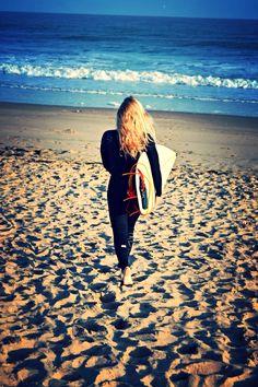 Believe in Good Surf