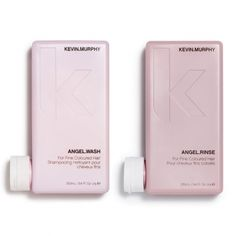 Kevin Murphy Angel Shampoo + Conditioner