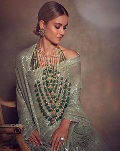 Manish Malhotra Saree, Lehenga Choli, Anarkali Gown, Desi Wedding, Saree Wedding, Bridal Sarees, Indian Dresses, Indian Outfits, Shalwar Kameez