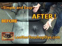 Leathertouchupdye Com Leathertouchup On Pinterest