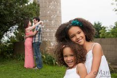 sweetest family by eMarie Photography
