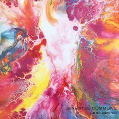 "Manatee Commune – Clay 7"" Bastard Jazz Recordings – BJ7:19"