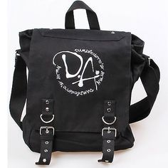 Dumbledore's Army Embroidered Logo School single backpack gift - Price: $ 69.99 & FREE Shipping