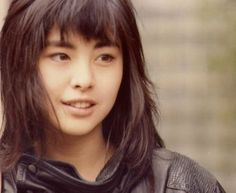 Young Joey Wong (Age 16?)